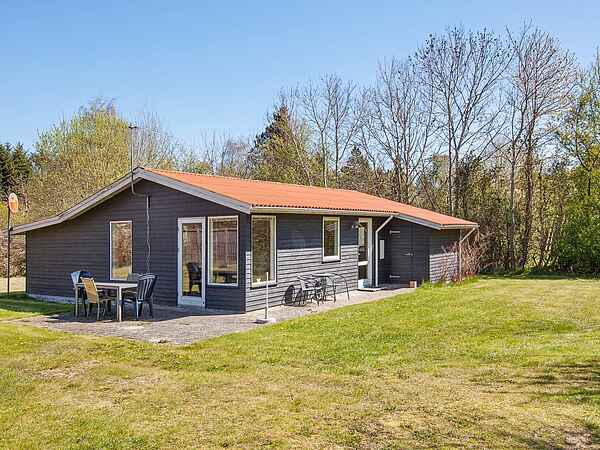 Holiday home in Ellinge Lyng