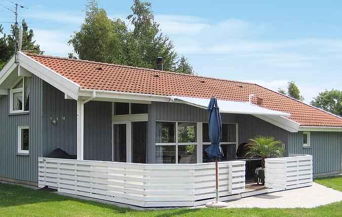 Sommerhus mh12296