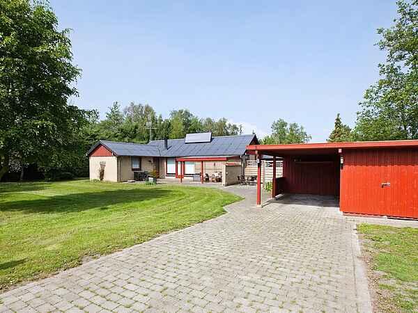 Casa vacanze in Bredfjed Strand