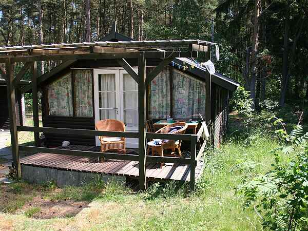 Sommerhus i Vestre Sømark