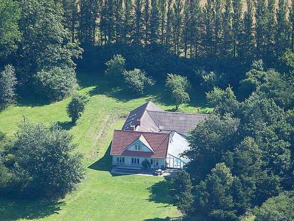Casa vacanze in Naldtang