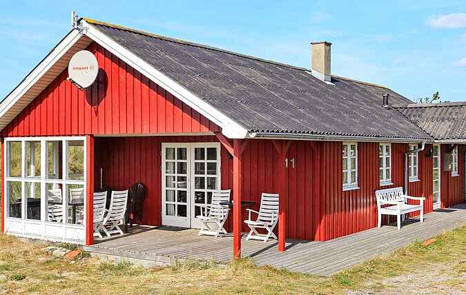Holiday home mh16545