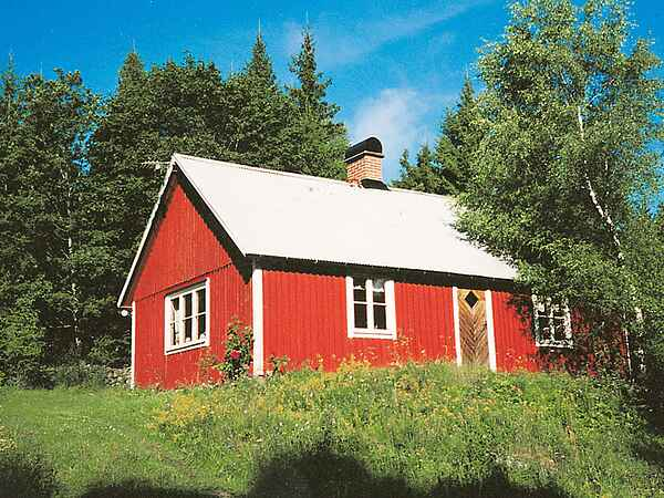 Sommerhus i Osby V