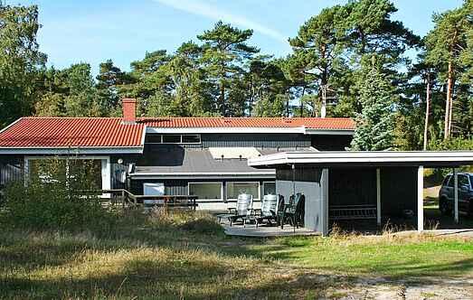Sommerhus mh12454