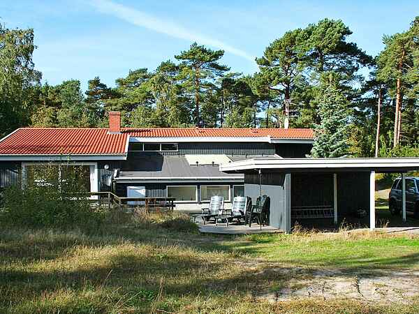 Holiday home in Snogebæk