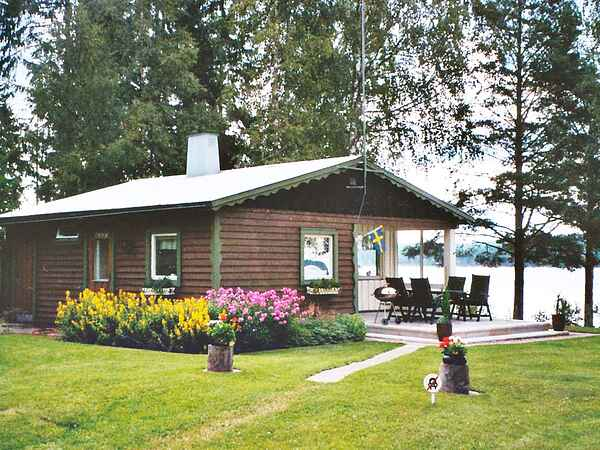 Holiday home in Storfors S
