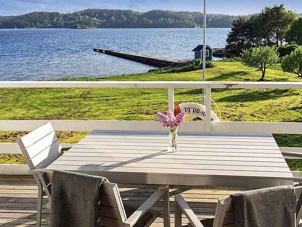 Casa vacanze in Uddevalla V