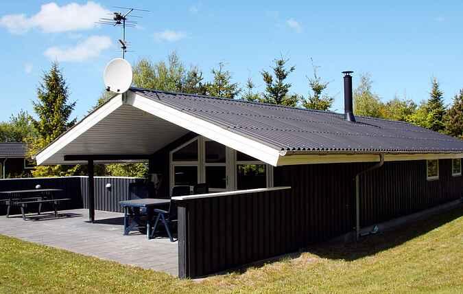 Maison de vacances mh9702