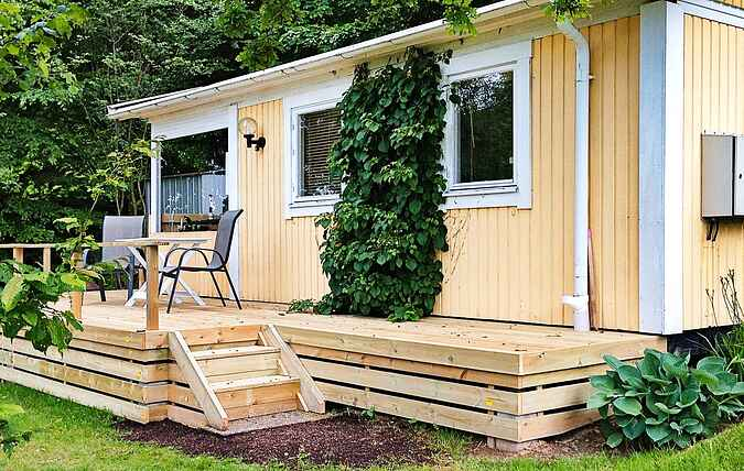Holiday home mh6412