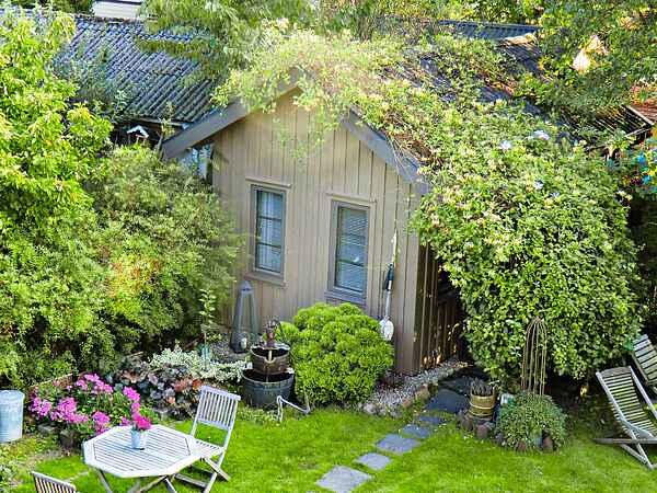 Vakantiehuis in Skogstorp-Västra Gärdet-Arvidstorp