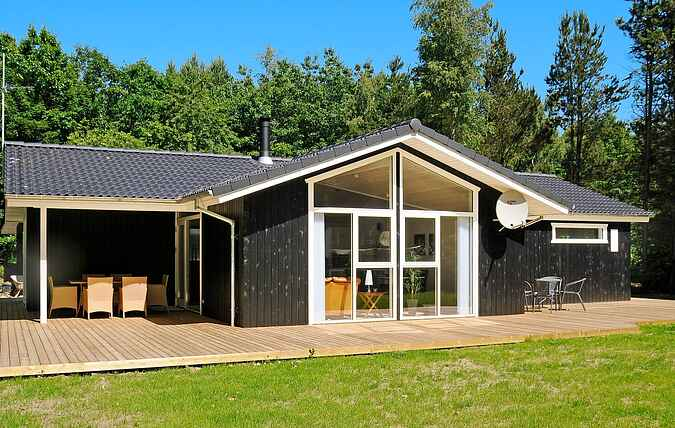 Holiday home mh10043