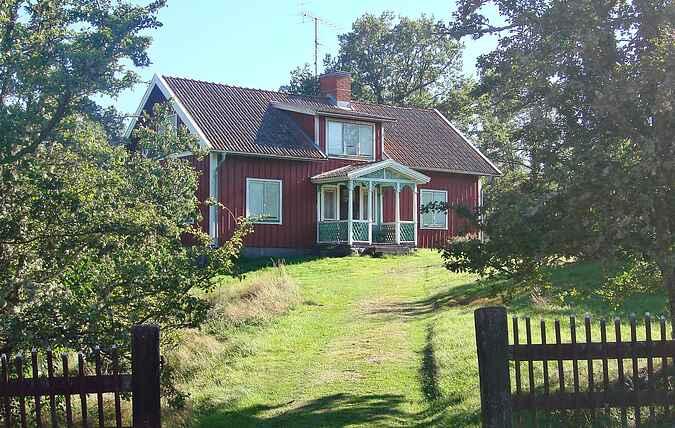 Ferienhaus mh9615