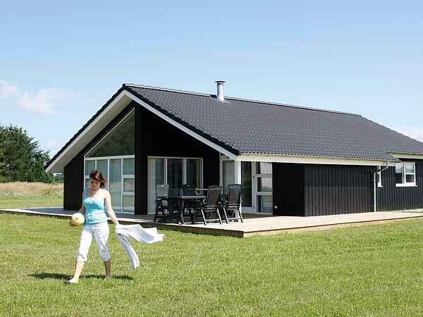 Casa de vacaciones en Krogen