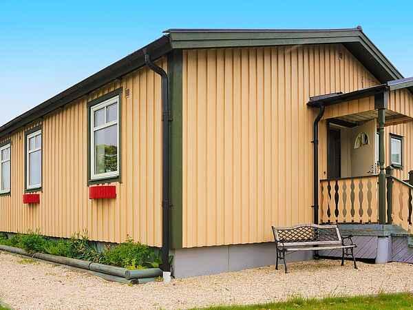 Sommerhus i Vänersborg Ö