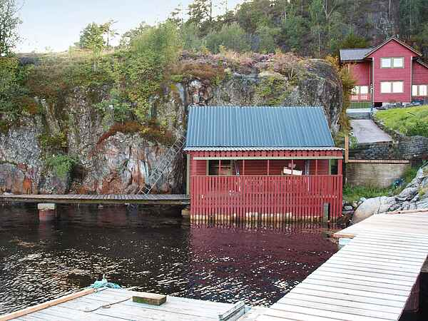 Holiday home in Masfjorden Municipality