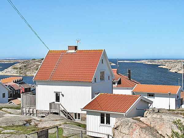 Holiday home in Sotenäs S
