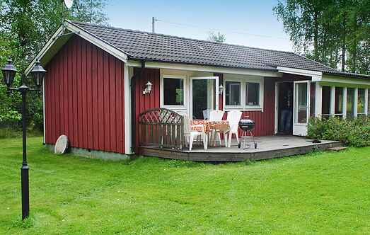 Holiday home mh8497