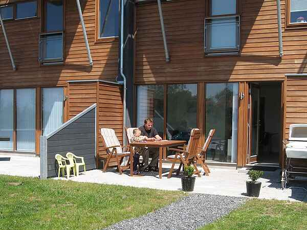 Holiday home in Bogense Strand Feriecenter
