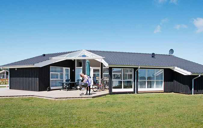 Holiday home mh10703