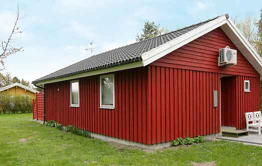 Casa de vacaciones mh7029