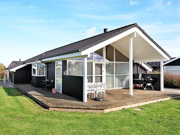 Holiday home in Hasmark Strand