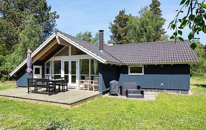 Holiday home mh8503