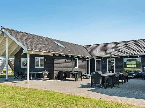 Holiday home in Kegnæs Strand