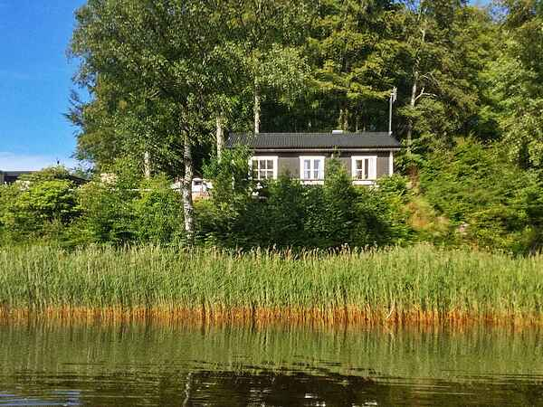 Holiday home in Perstorp Ö