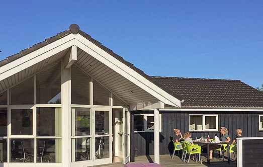 Holiday home mh11731