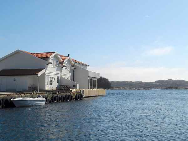 Holiday home in Sveio Municipality