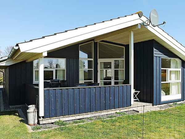 Holiday home in Egense Strand