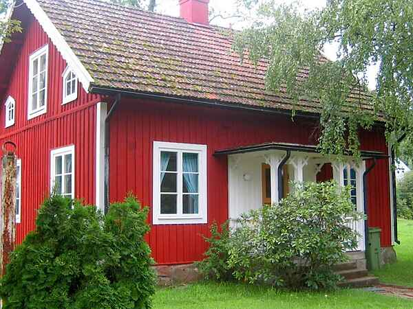 Holiday home in Nybro N