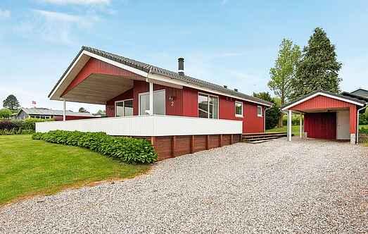 Ferienhaus mh6738