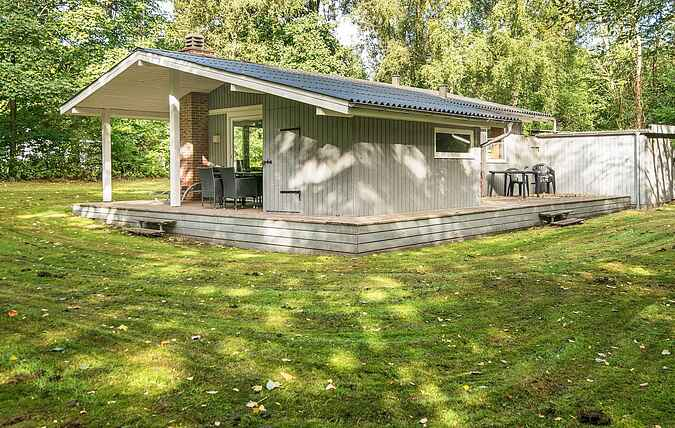 Holiday home mh7985