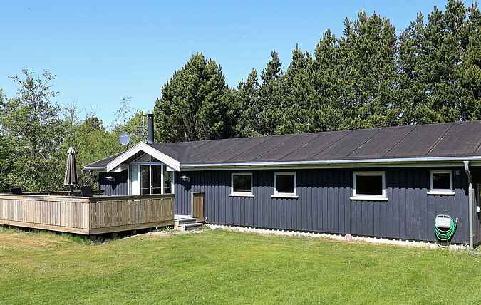 Holiday home mh11371