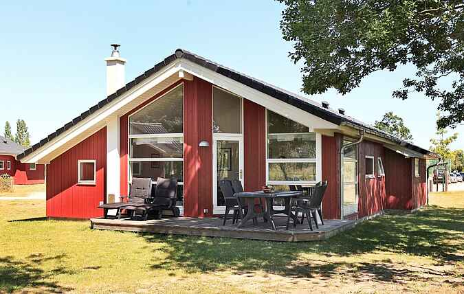 Holiday home mh64454
