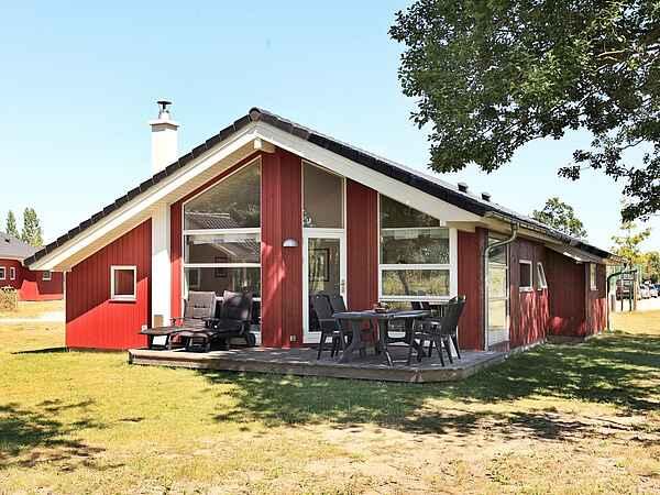 Casa de vacaciones en Großenbrode