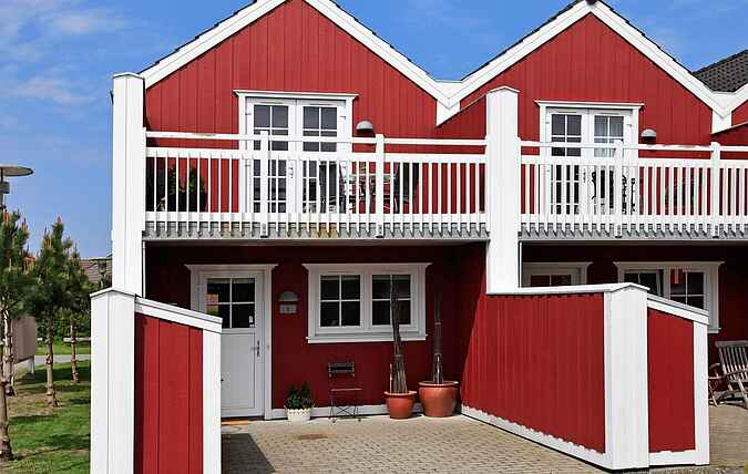 Holiday home mh9536
