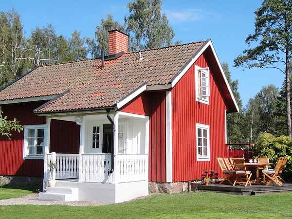 Holiday home in Örebro SO