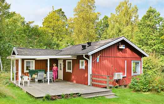 Holiday home mh6754