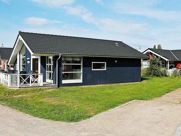 Holiday home in Großenbrode