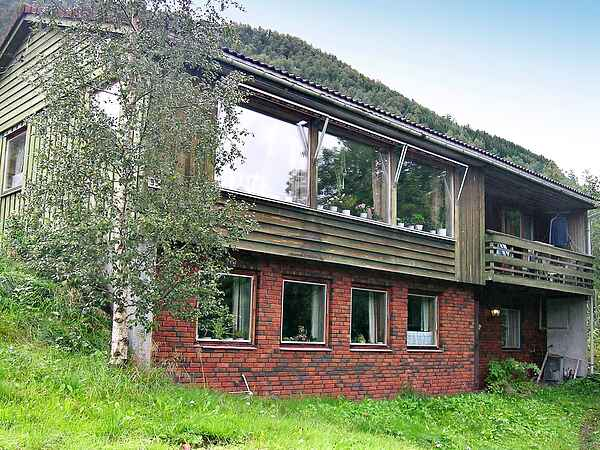 Holiday home in Myrkdalen