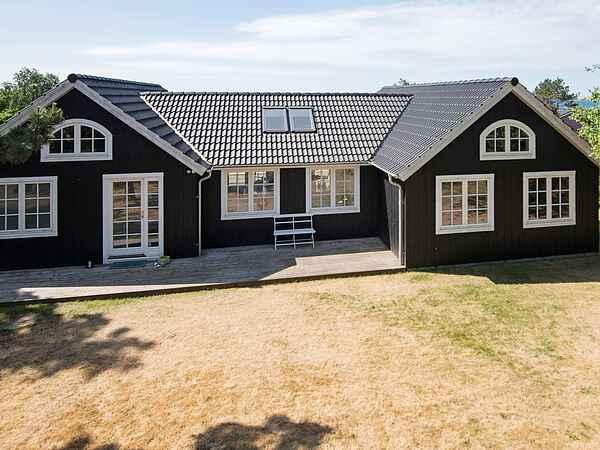 Holiday home in Begtrup Vig