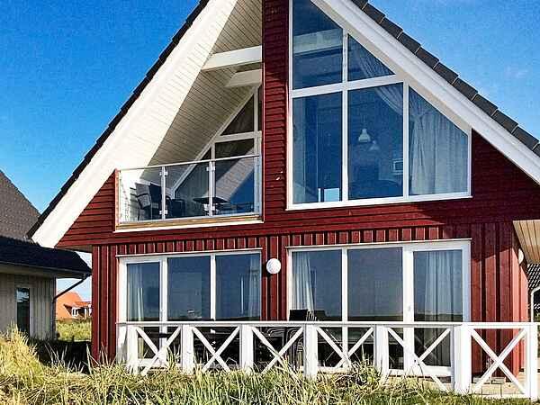 Ferienhaus am Wendtorfer Strand