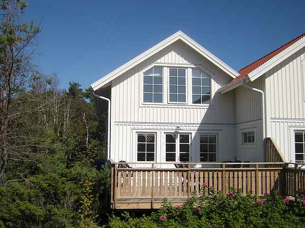 Holiday home in Mollösund