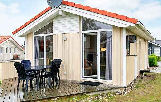 Holiday home mh38189
