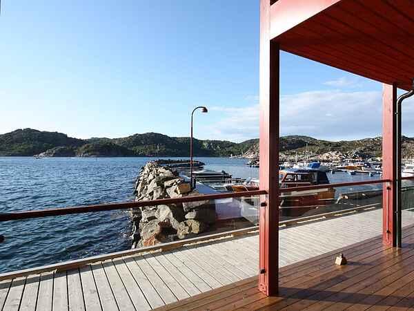 Sommerhus i Korshamn