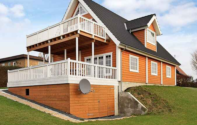 Holiday home mh11917