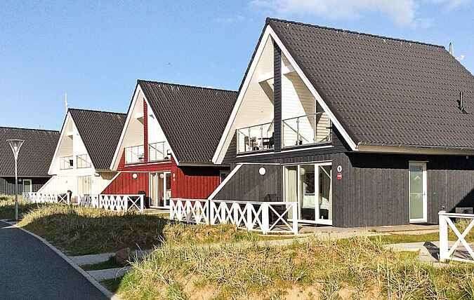 Holiday home mh53259