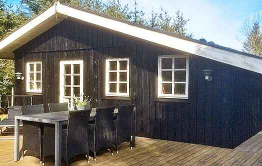 Holiday home mh9439